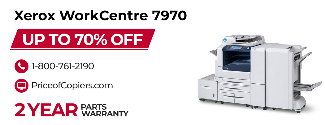 buy the Xerox WorkCentre 7970 save up to 70% off