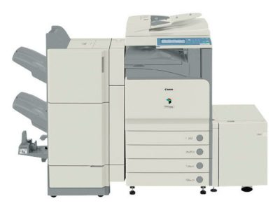 Canon Color imageRUNNER C5180