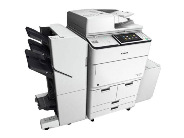 Canon imageRUNNER ADVANCE 6555i Copier Price
