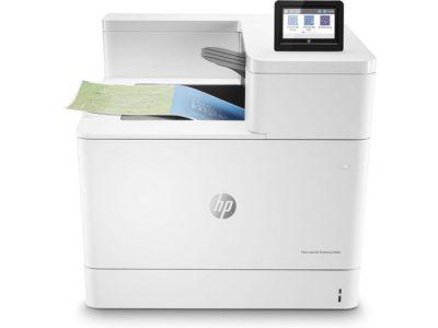 HP Color LaserJet Enterprise M856x