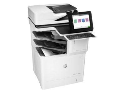 HP Color LaserJet Enterprise MFP M776dn