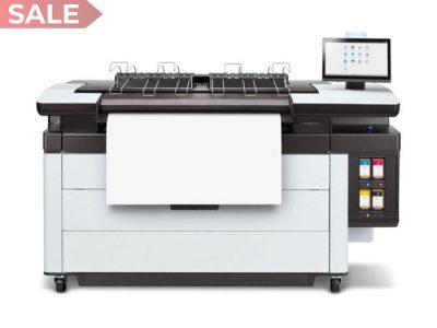 HP PageWide XL 5200