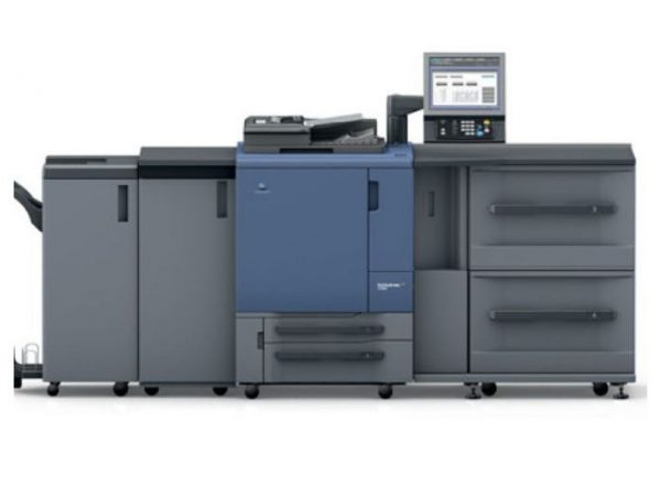 Konica Minolta bizhub PRESS C1070 Price