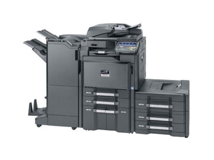 Kyocera TASKalfa 4551ci Copier