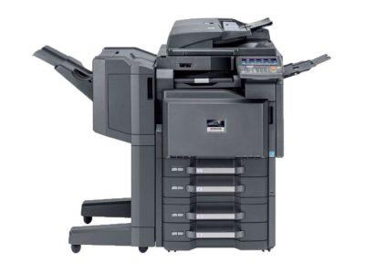Kyocera TASKalfa 5551ci Copier