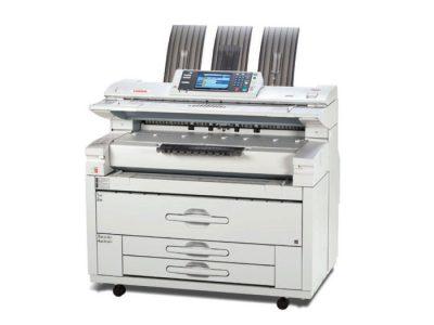 Lanier LW7140 Price