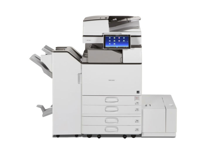 Lanier MP 6055 Copier Price