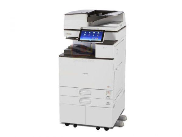 Lanier MP C3004 Copier Price