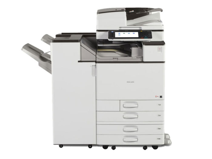 Lanier MP C3004 Low Price
