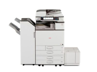 Lanier MP C3503