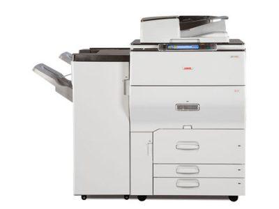Lanier MP C6502