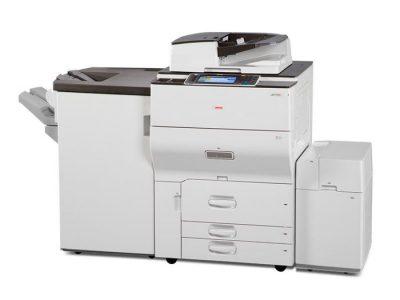 Lanier MP C8002