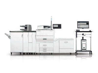 Lanier Pro C5100S Price