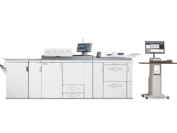 Lanier Pro C901S