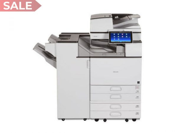 Ricoh GreenLine MP 6055SP