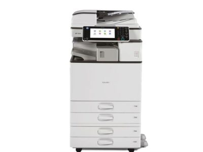 Ricoh MP 6055 Price