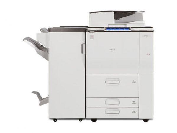 Ricoh MP 7503 Copier