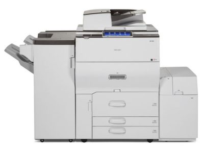 Ricoh MP C8003 Price