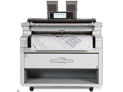 Ricoh MP W6700SP Copier Price