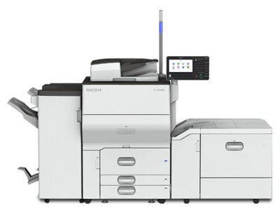 Ricoh Pro C5200s