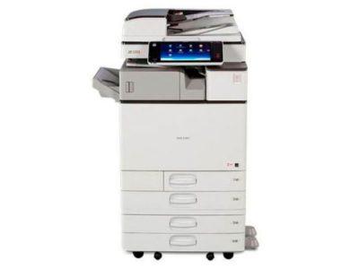 Savin MP C6003