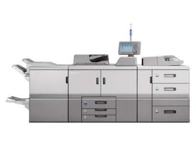 Savin Pro 8100s