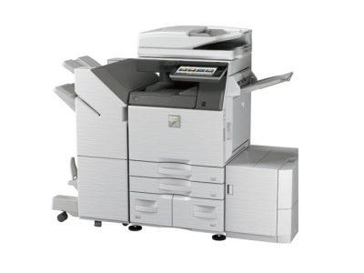 Sharp MX-3570N Copier Price