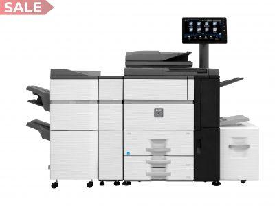 Sharp MX-6500N