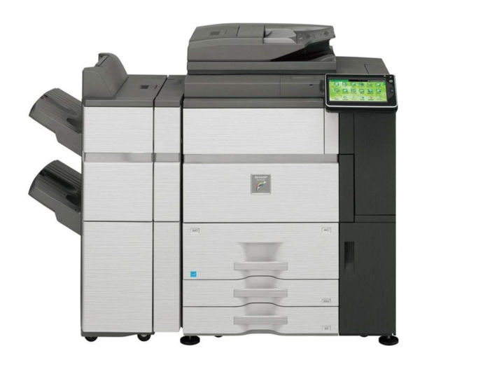 Sharp MX-7040N Lower Price
