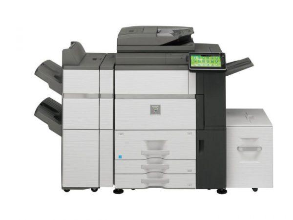 Sharp MX-7040N used