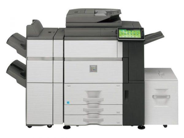 Sharp MX-7040N