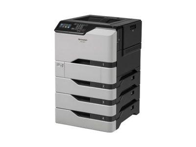 Sharp MX-C507P