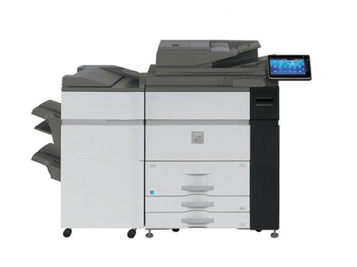 Sharp MX-M1054 Pirce