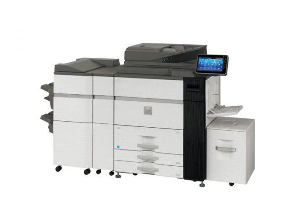 Sharp MX-M1204 Lower Price