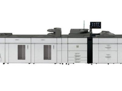 Sharp MX-M1204 used