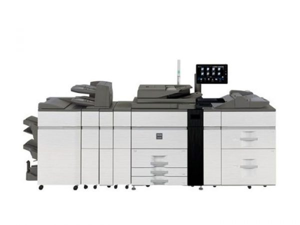 Toshiba e-STUDIO 1058