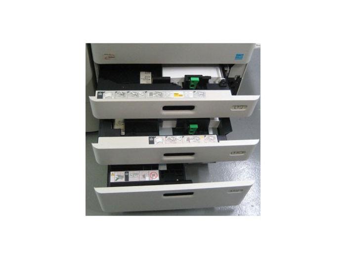 Toshiba e-STUDIO 2051C used