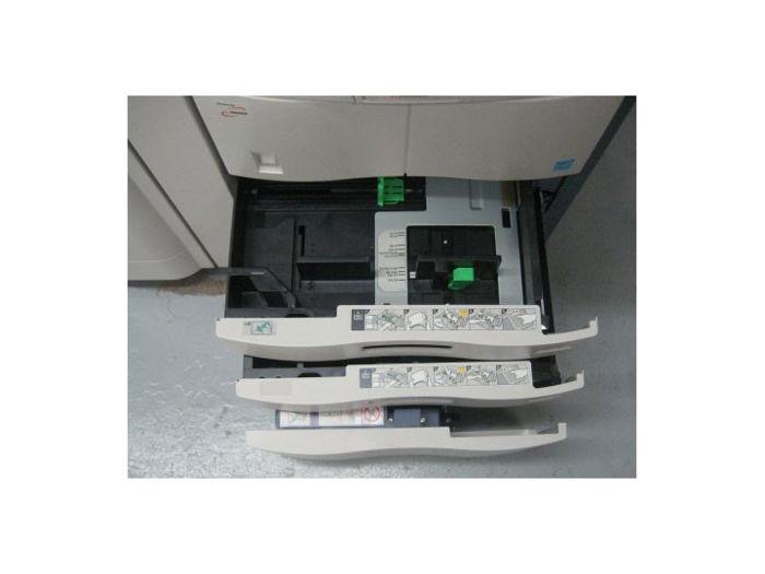 Toshiba e-STUDIO 207L used