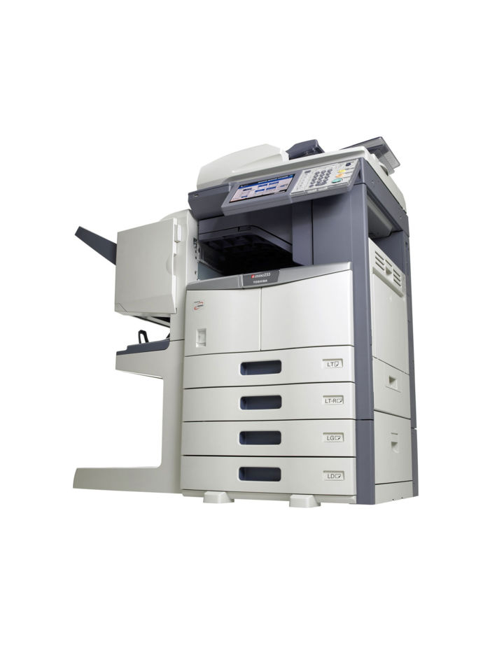 Toshiba e-STUDIO 2551C Pirce