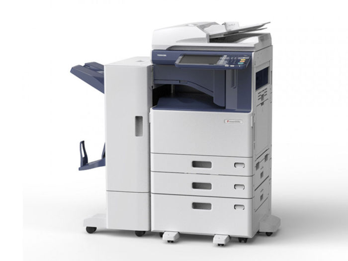 Toshiba e-STUDIO 2551C