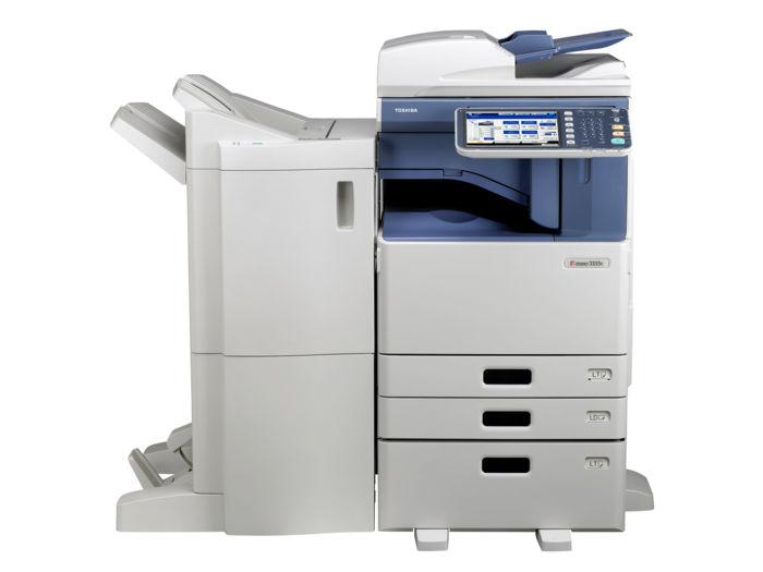 Toshiba e-STUDIO 2555C