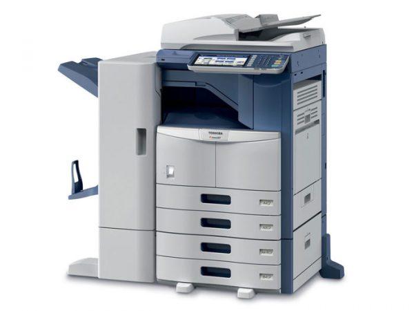 Toshiba e-STUDIO 307