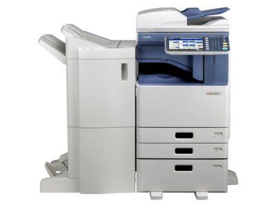 Toshiba e-STUDIO 3555C