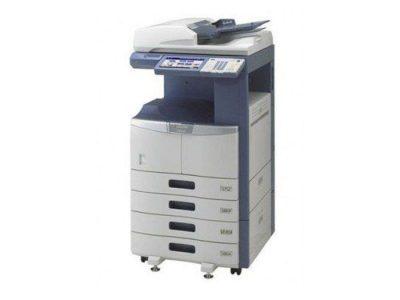 Toshiba e-STUDIO 356