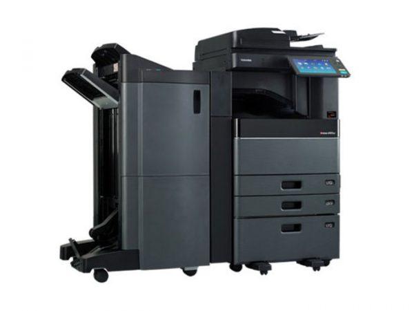 Toshiba e-STUDIO 4505AC Lower Price