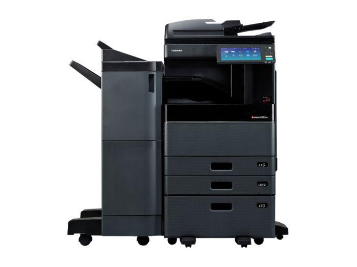 Toshiba e-STUDIO 4505AC