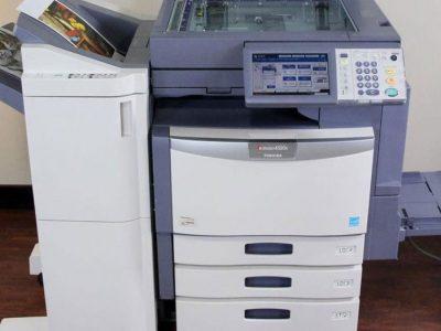 Toshiba e-STUDIO 4520C Lower Price