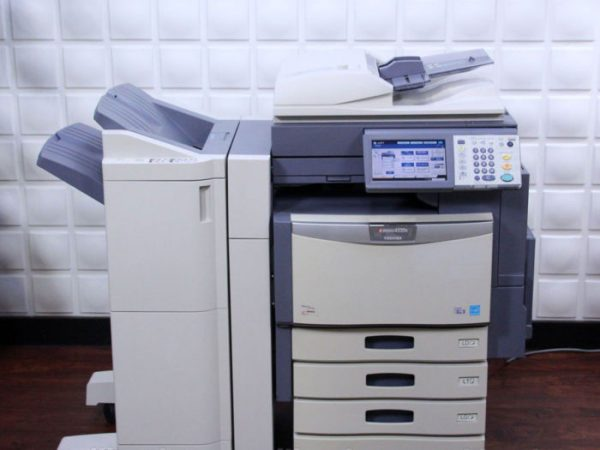 Toshiba e-STUDIO 4520C Pirce