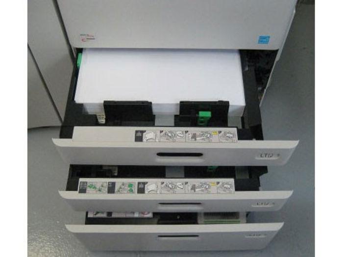 Toshiba e-STUDIO 4555C Copier