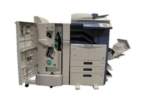 Toshiba e-STUDIO 455SE Lower Price